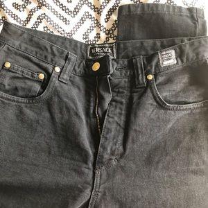 Versace vintage skinny jeans